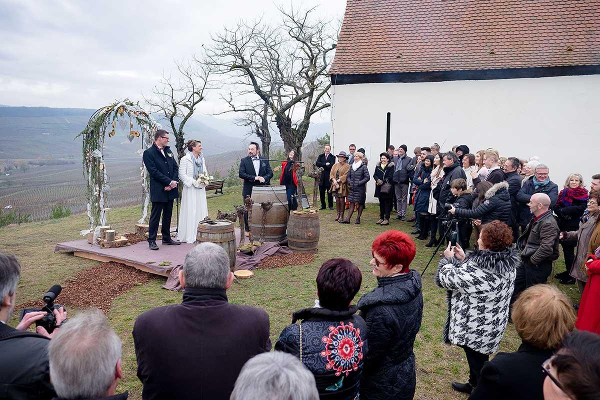 cérémonie laïque au Bollenberg, janvier 2018-photographe-mariage-alsace