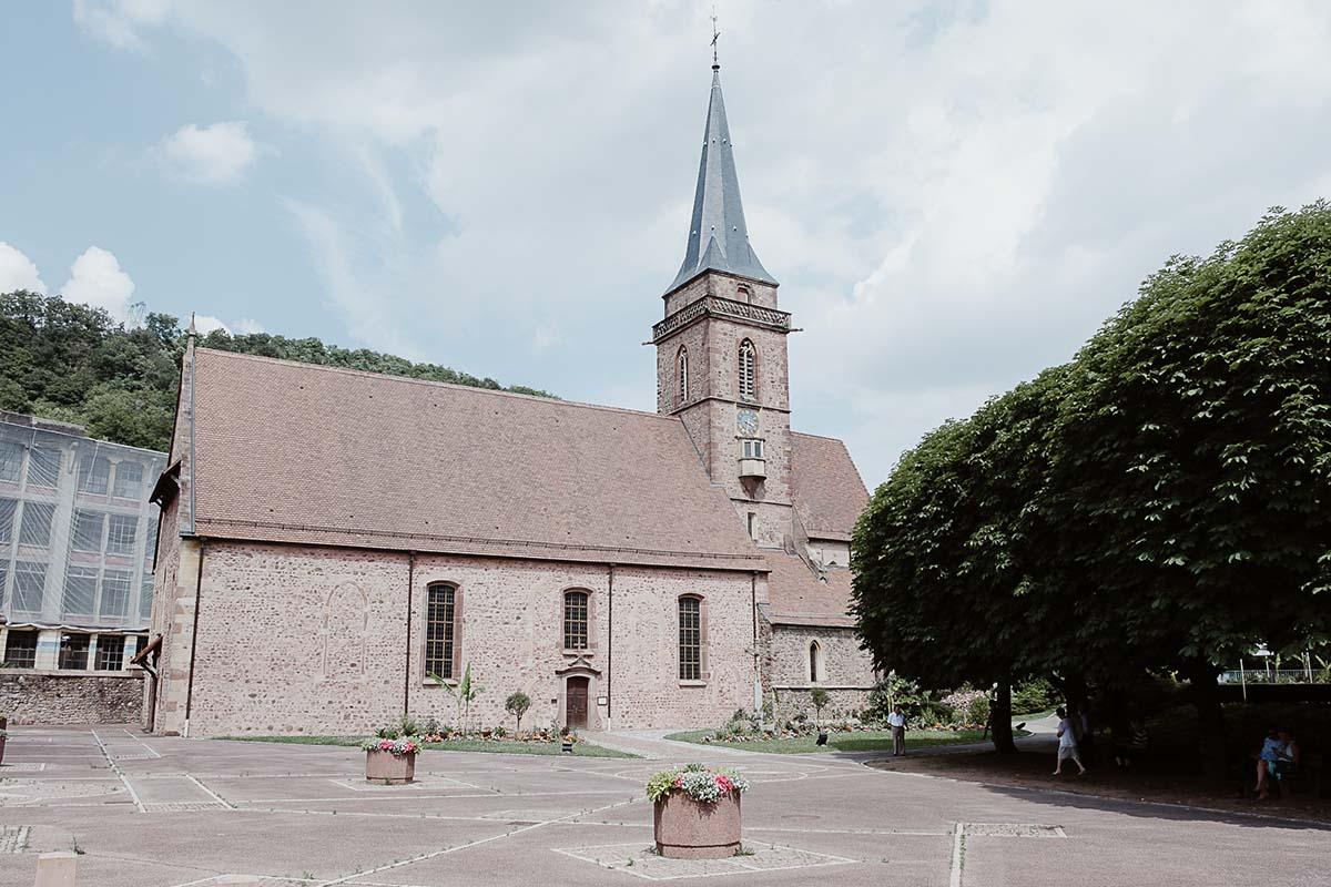 Eglise Saint Dominique de Vieux-Thann-photographe-mariage-alsace