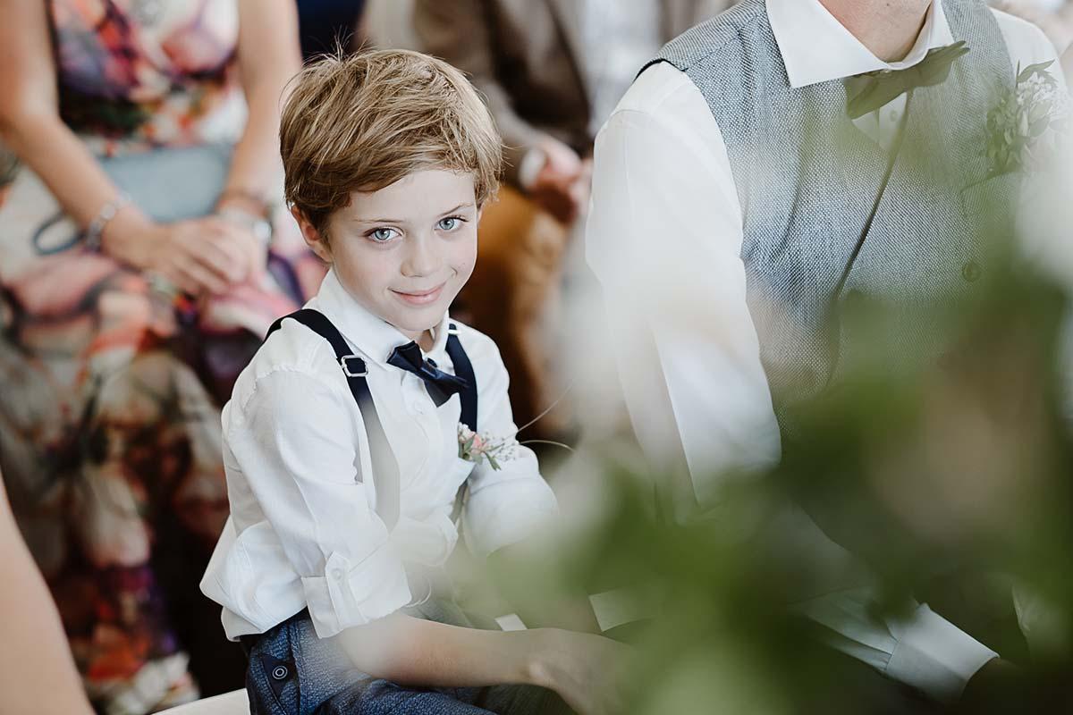 les enfants sont une source inépuisable de photos réussies-photographe-mariage-alsace