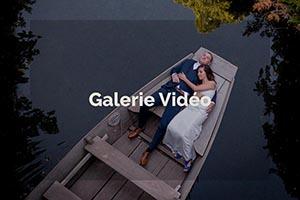 Acceder à la page Galerie Vidéo