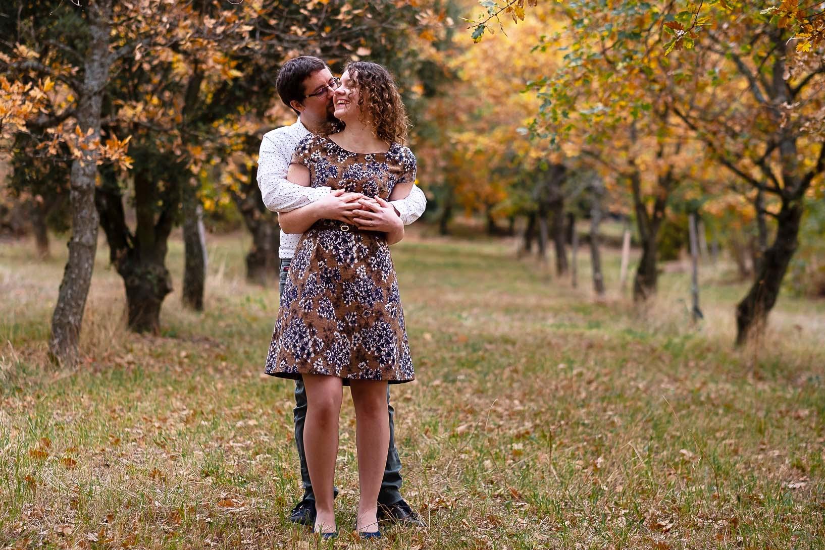 séance d'engagement en Alsace-photographe-mariage-alsace