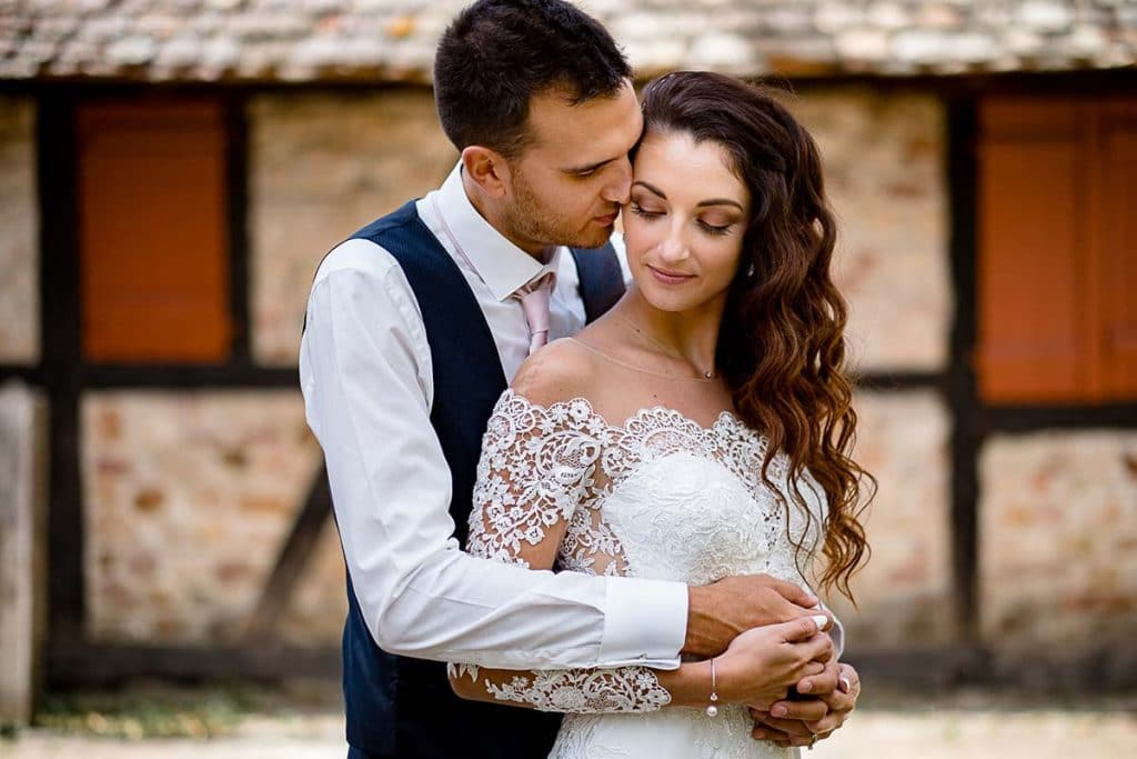 Photographe mariage Alsace Bollwiller ecomusee alsace photographe-mariage-alsace