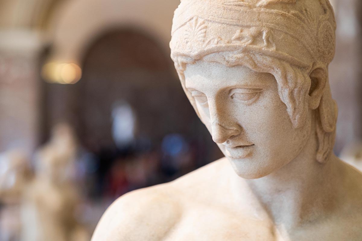 Louvre - bon plan confinement - visite virtuelle photographe-mariage-alsace